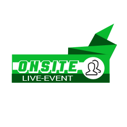 Onsite Live Event